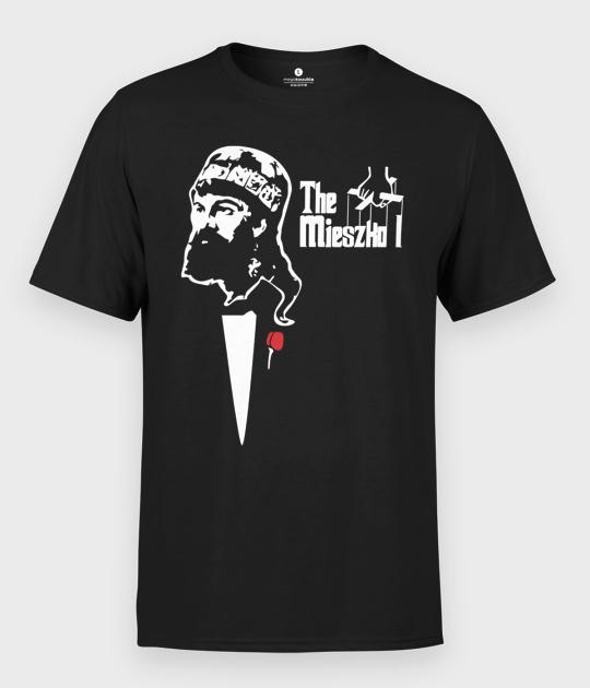 Koszulka męska Mieszko I