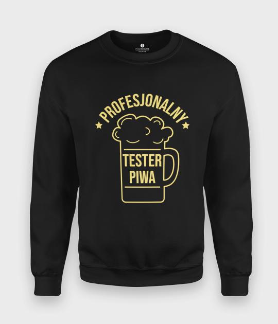 Bluza klasyczna Profesjonalny Tester Piwa