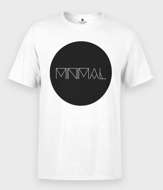 Koszulka męska Minimal 2