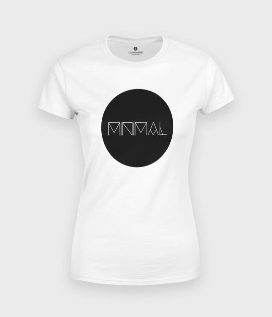 Koszulka damska Minimal 2