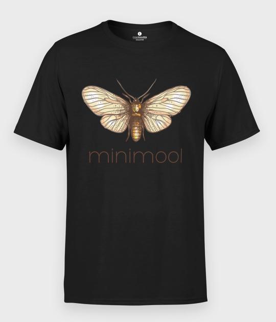 Koszulka męska Minimol