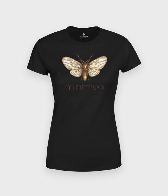 Koszulka damska Minimol