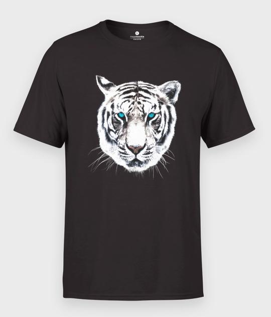 Koszulka męska White Tiger
