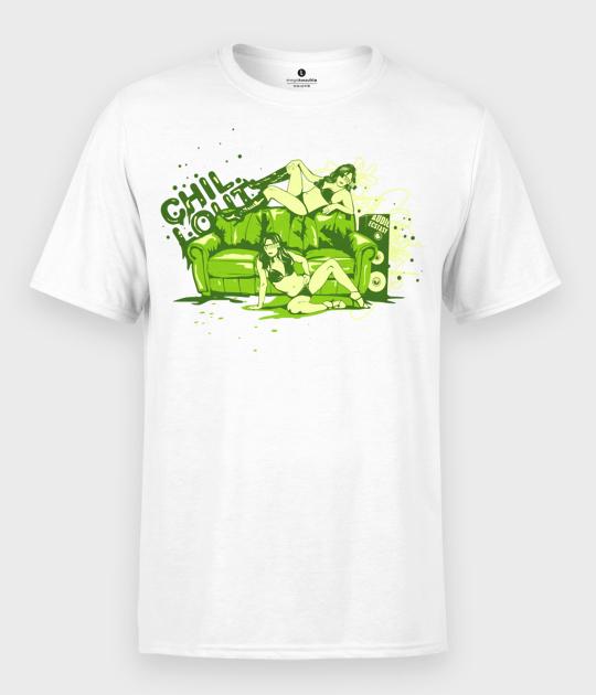 Koszulka męska Chillout