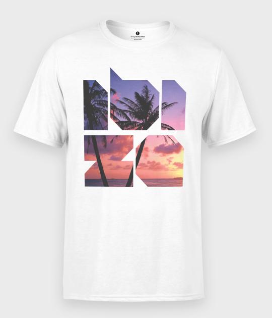 Koszulka męska Ibiza 3