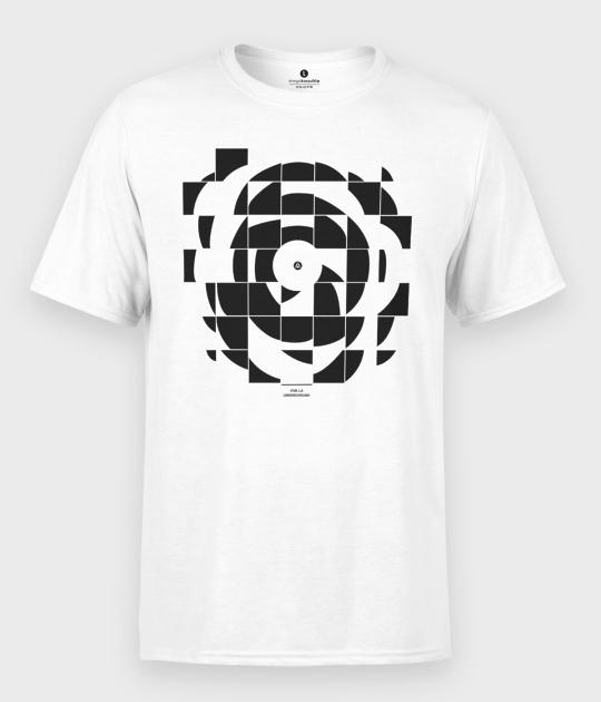 Koszulka męska Viva la Underground