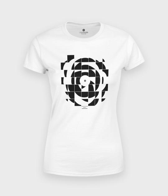 Koszulka damska Viva la Underground