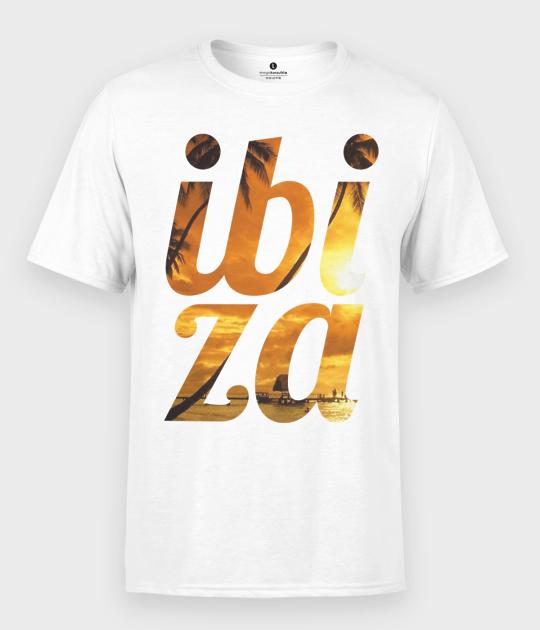Koszulka męska Ibiza 4