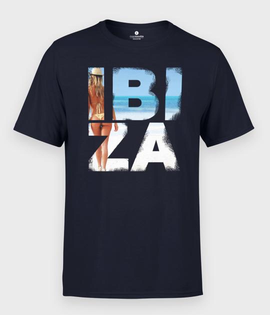 Koszulka męska Ibiza 8