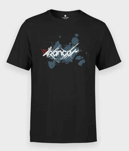 Koszulka męska Trance