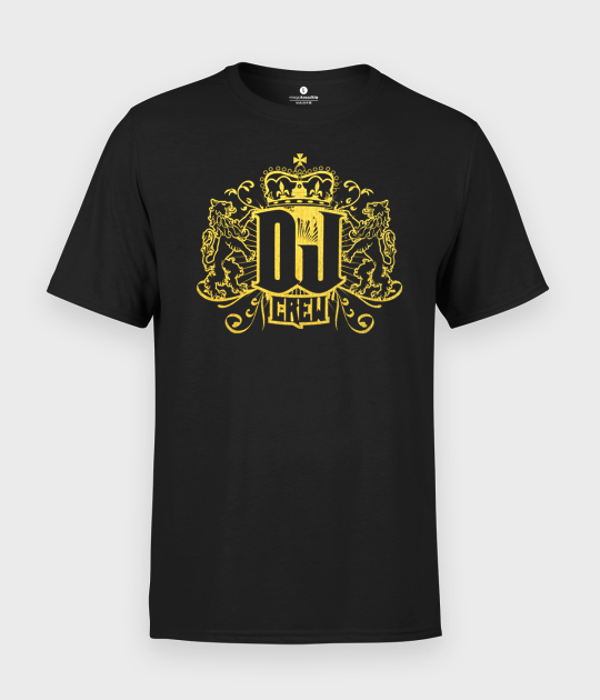 Koszulka męska DJ Crew