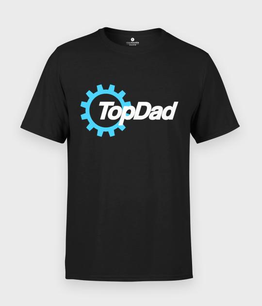 Koszulka męska Top Dad