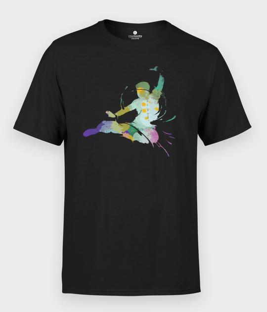 Koszulka męska Ninjutsu