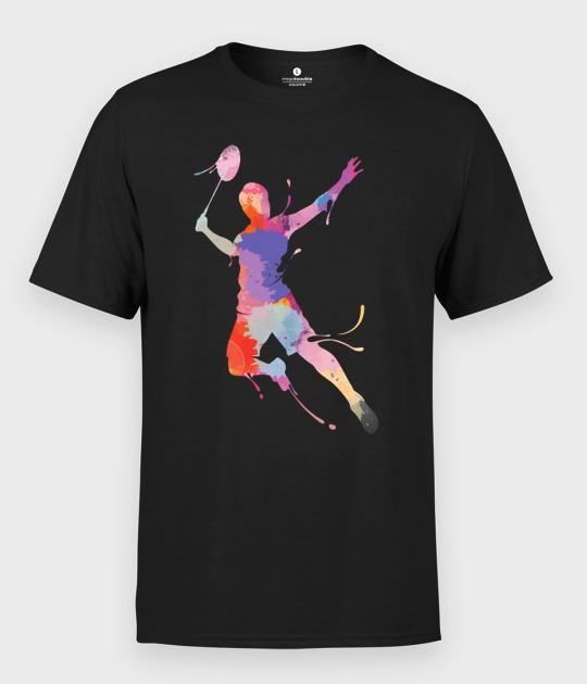 Koszulka męska Tenis