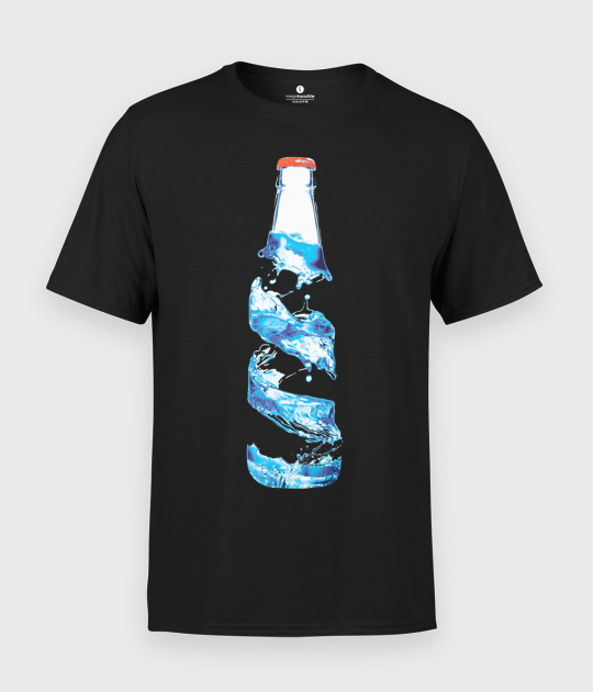 Koszulka męska Woda