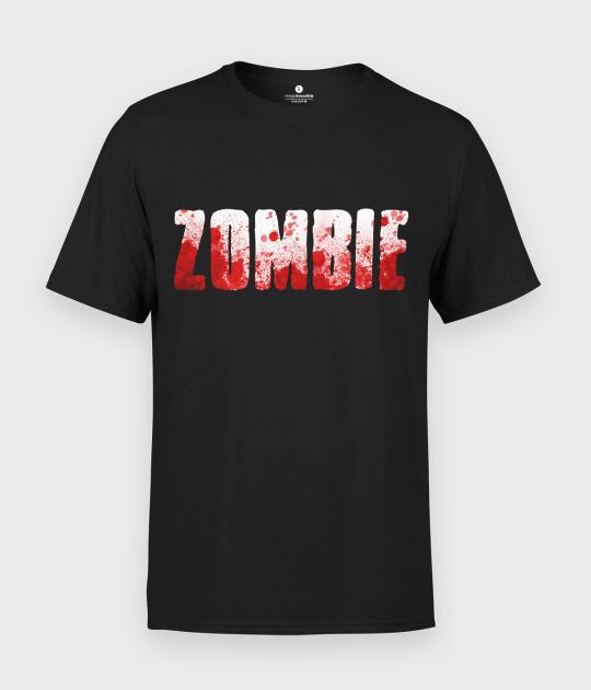 Koszulka męska Zombie