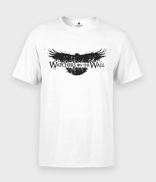 Koszulka męska Watchers on the Wall