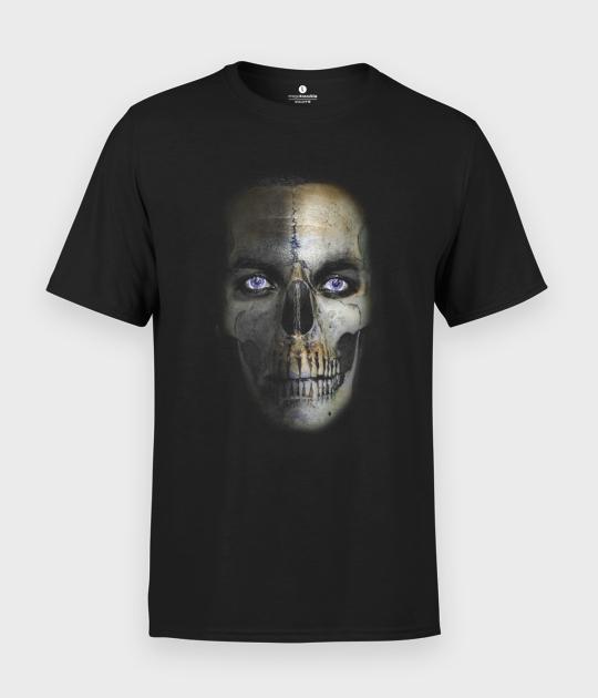 Koszulka męska Scary zombie