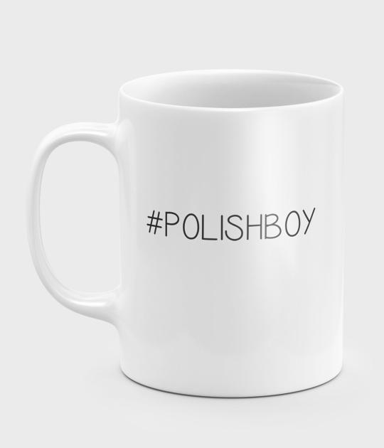 Kubek Polish Boy