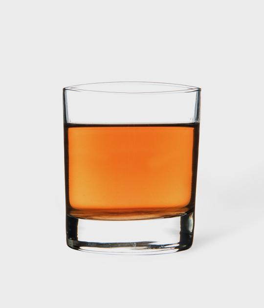 Szklanka do whisky (bez nadruku)
