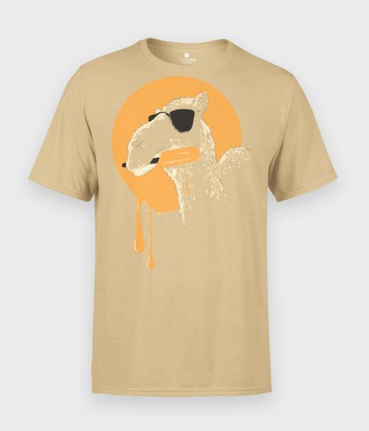 Koszulka męska Summer camel