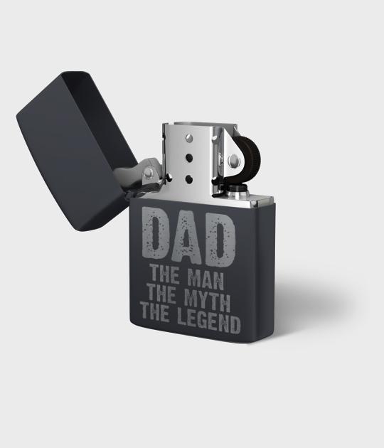 Zapalniczka benzynowa DAD