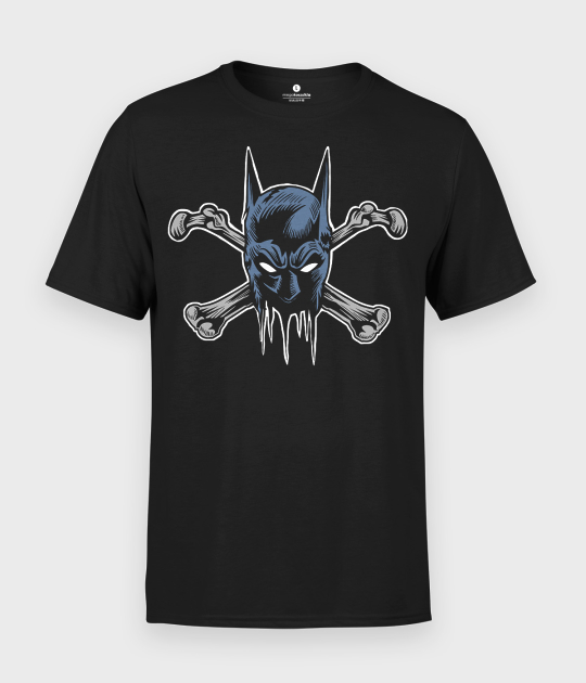 Koszulka męska Batbones