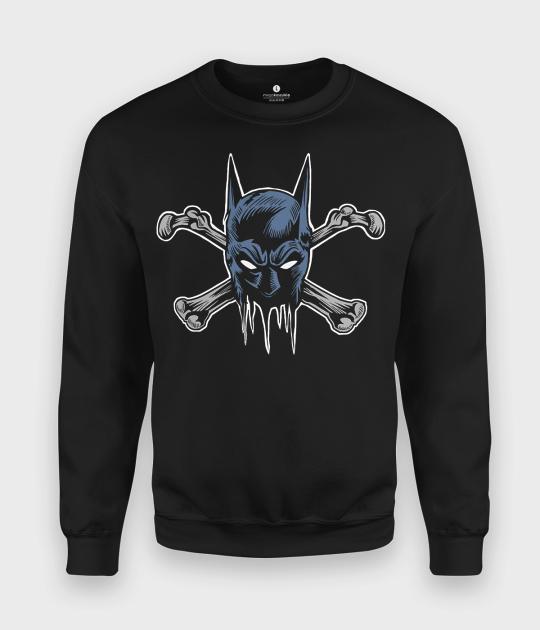 Bluza klasyczna Batbones
