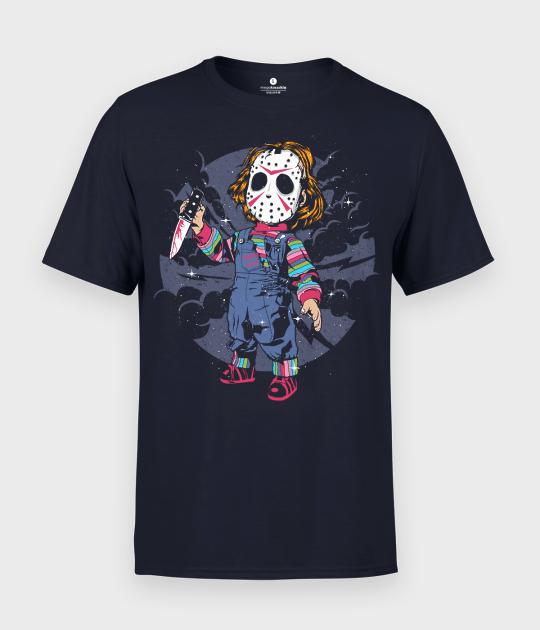 Koszulka męska Chucky