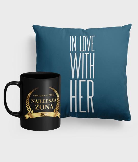 Pakiet Kochanej Żony