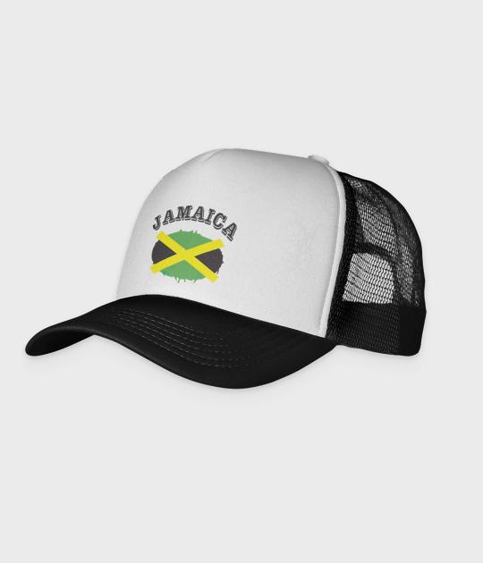 Czapka Jamaica