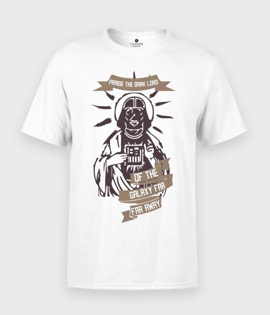 Koszulka męska Praise