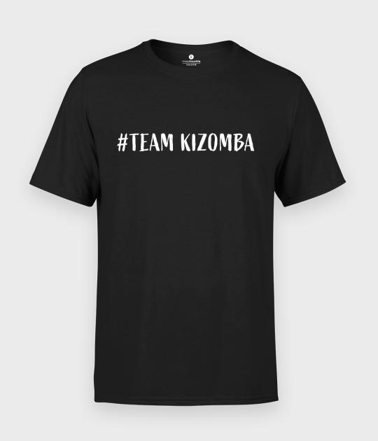 Koszulka męska Team kizomba