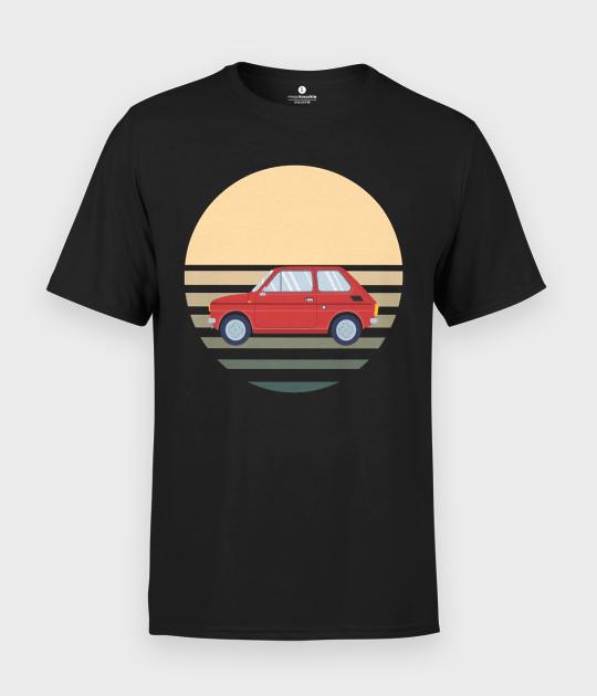 Koszulka męska Maluch 2