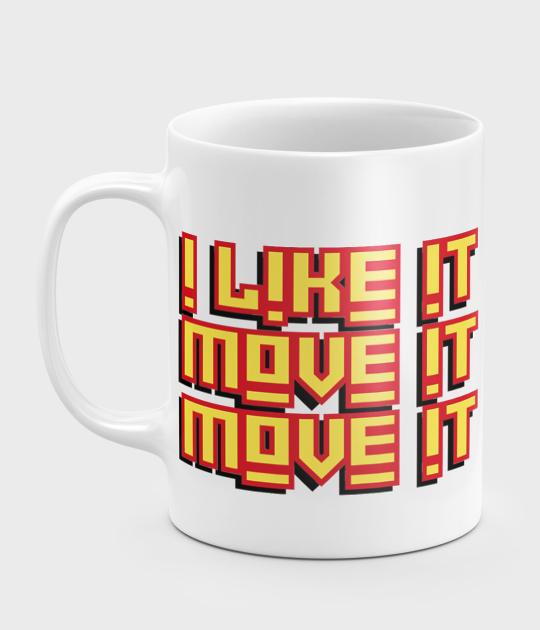 Kubek move it move it