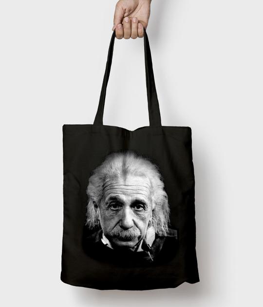 Torba bawełniana Einstein 2