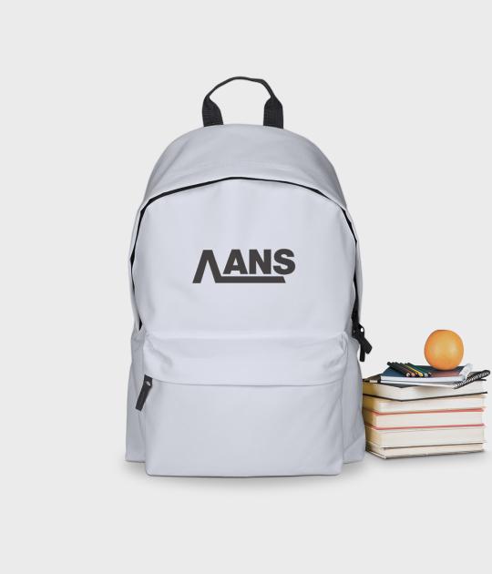 Plecak szkolny Lans