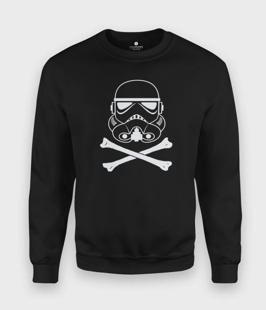 Bluza klasyczna Trooper