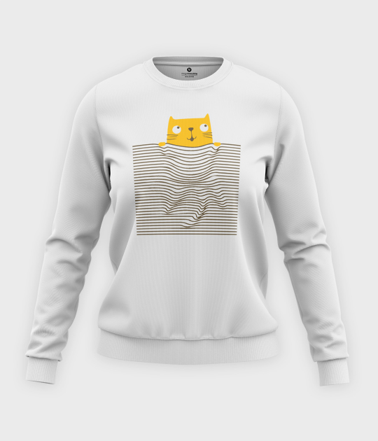 Bluza klasyczna damska YellowCat