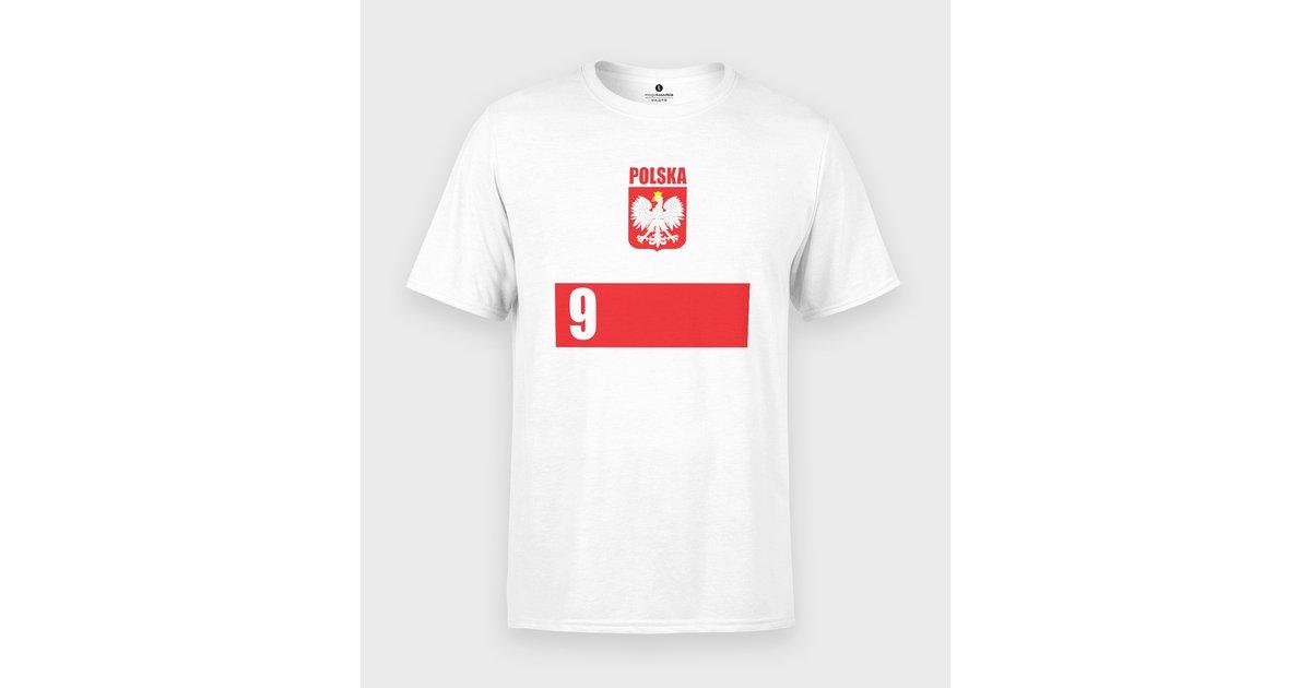 ffbaead35 ... Koszulka Koszulka Reprezentacji Polski - Patriotyczne i polityczne ...