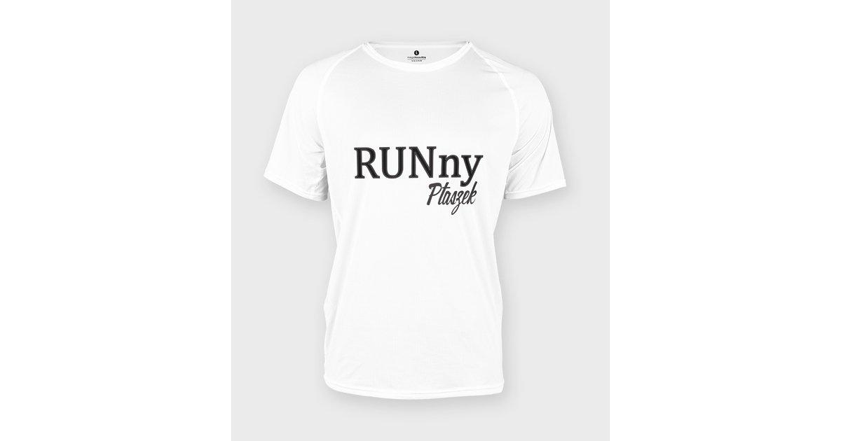 Koszulka sportowa Runny Ptaszek